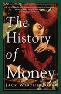 The History of Money 9780609801727