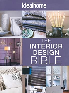 The Interior Design Bible 9780600617259