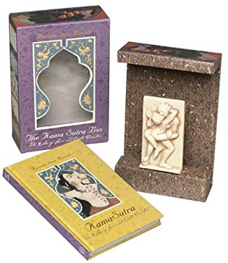 The Kama Sutra Box: The Rules of Love and Erotic Practice [With Statuette]