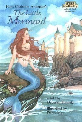 Hans Christian Andersen The Little Mermaid Original Book New & Used Books O...