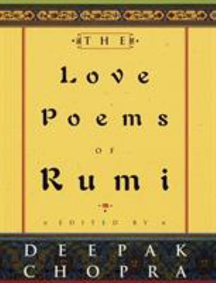 The Love Poems of Rumi 9780609602430