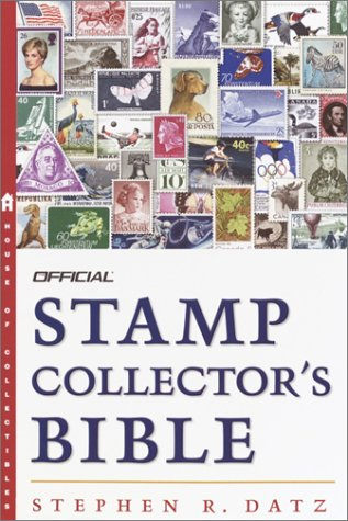 The Official Stamp Collector's Bible