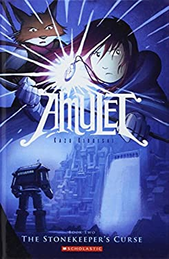 Amulet 2: The Stonekeeper's Curse 9780606106719