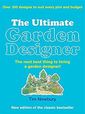 The Ultimate Garden Designer 9780600619871