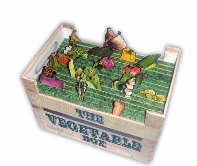 The Vegetable Box 9780600619055