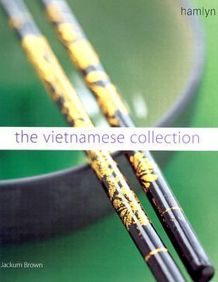 The Vietnamese Collection 9780600605935