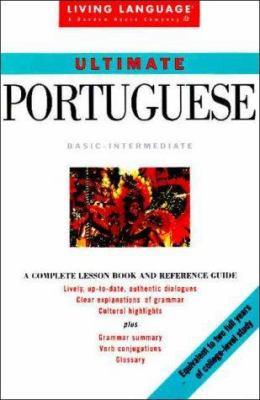 Ultimate Portuguese 9780609804070