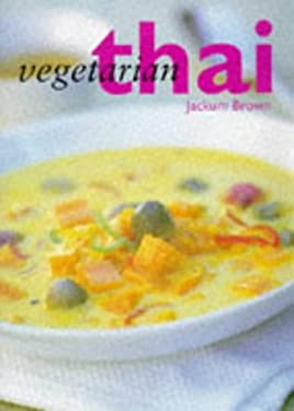 Vegetarian Thai 9780600594062