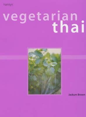 Vegetarian Thai 9780600607144