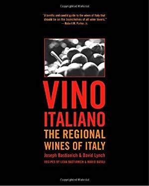 Vino Italiano: The Regional Wines of Italy 9780609608487