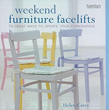 Weekend Furniture Facelifts