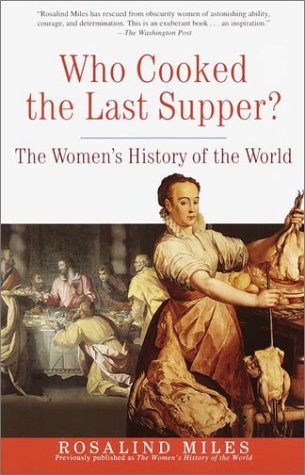 Who Cooked the Last Supper? 9780609806951