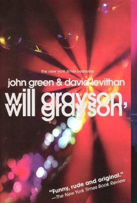 Will Grayson, Will Grayson 9780606153584