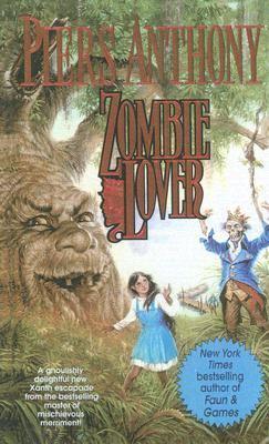 Zombie Lover 9780606174589