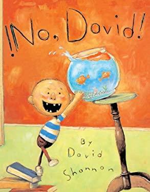 !No, David! = No, David! 9780613505710