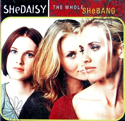 Whole She-Bang 0720616500229