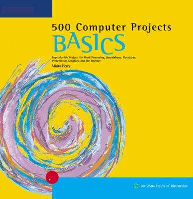 500 Computer Projects Basics 9780619055875