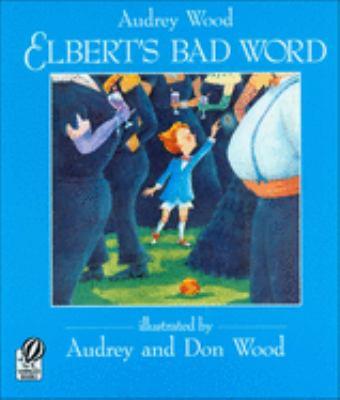 Elbert's Bad Word 9780613004312