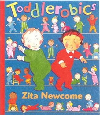 Toddlerobics 9780613029193