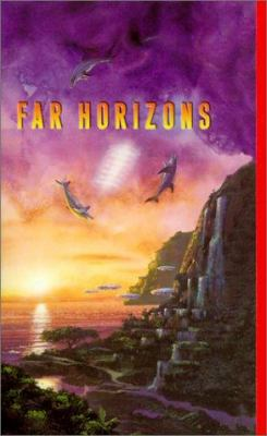 Far Horizons: All New Tales from the Greatest Worlds of Science Fiction 9780613354059