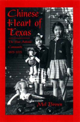 Chinese Heart of Texas