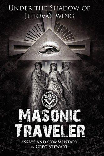 Masonic Traveler 9780615359182