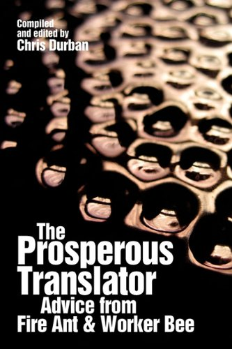The Prosperous Translator 9780615404035
