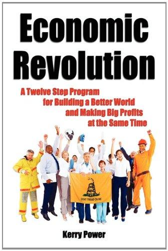 Economic Revolution 9780615420912
