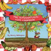 The Supernatural Kids Cookbook 13235619