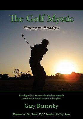 The Golf Mystic 9780615478296