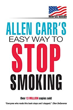 Allen Carr's Easy Way to Stop Smoking 9780615482156