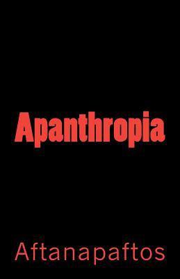 Apanthropia 9780615485317