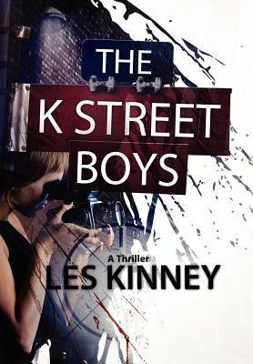 The K Street Boys 9780615506166