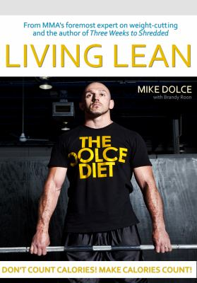 The Dolce Diet: Living Lean 9780615531670