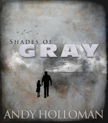 Shades of Gray 9780615532790