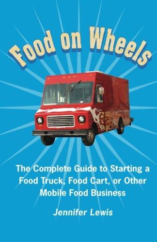 Food on Wheels 9780615533667