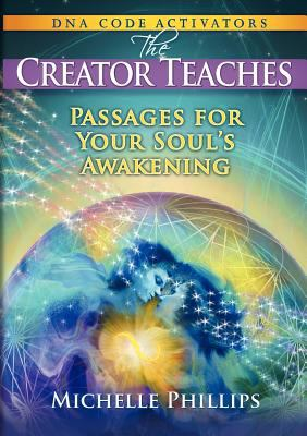 The Creator Teaches 9780615539805