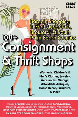 Bargain Shopping in Fort Lauderdale, Broward, & South Palm Beach Counties
