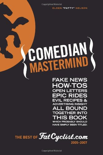 Comedian MasterMind 9780615563695