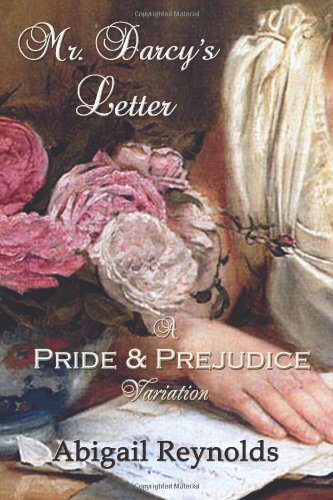 Mr. Darcy's Letter 9780615571416