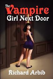 The Vampire Girl Next Door 17577139