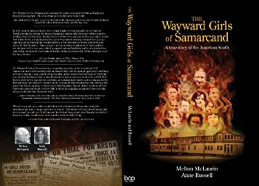 The Wayward Girls of Samarcand 9780615637242