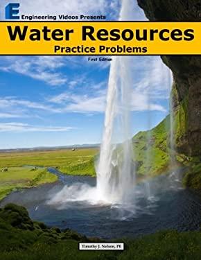 Water Resources Practice Problems