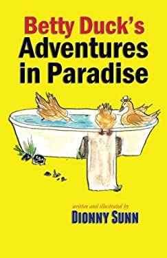 Betty Duck's Adventures in Paradise