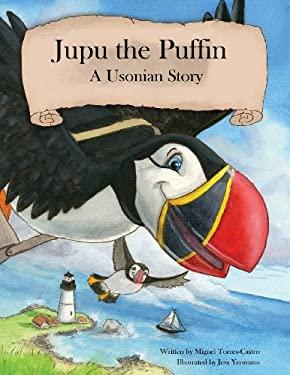 Jupu the Puffin : A Usonian Story