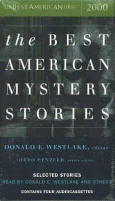 The Best American Mystery Stories 9780618093304