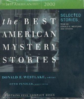 The Best American Mystery Stories 9780618093311