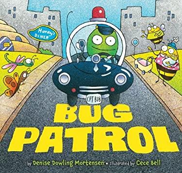 Bug Patrol 9780618790241