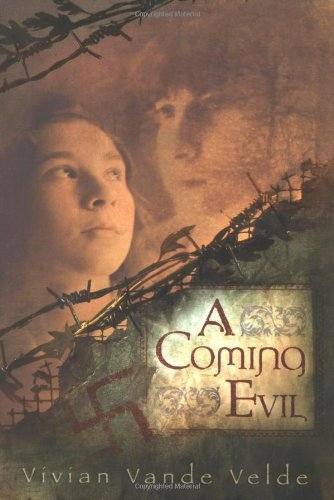 A Coming Evil 9780618747818