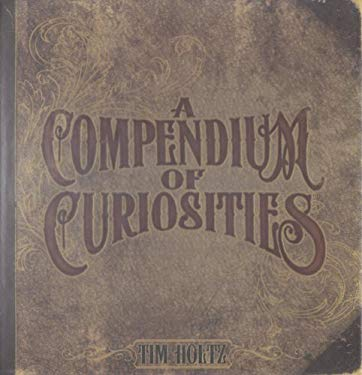 Tim Holtz Idea-ology A Compendium of Curiosities by, 76 Page Book, TH92826